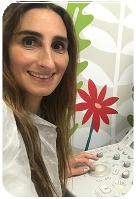 Dra. Luciana Sasbón